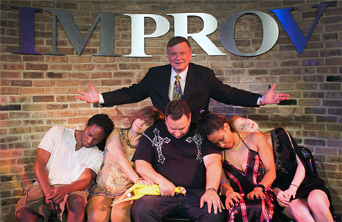 R-Rated Hypnosis with Gary Conrad