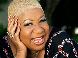 The Best of Both Worlds w/ Luenell & Red Grant