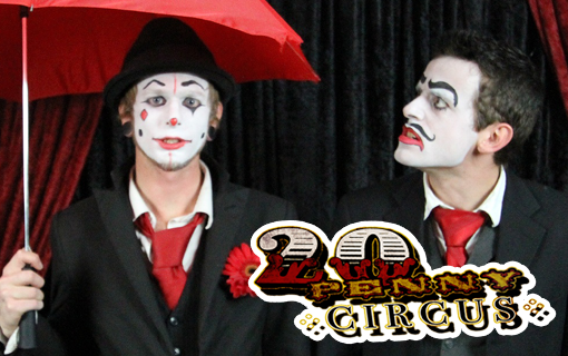20 Penny Circus