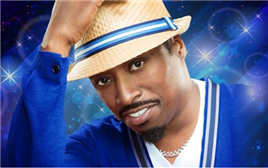 Eddie Griffin: General Admission Seating