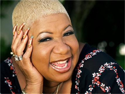 VIP Seating - Ladies Night Out Part Two Starring Luenell