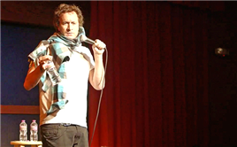 Pauly Shore Stands Alone FREE Screening: