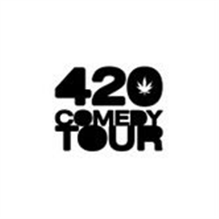 The 420 Friendly Comedy Tour