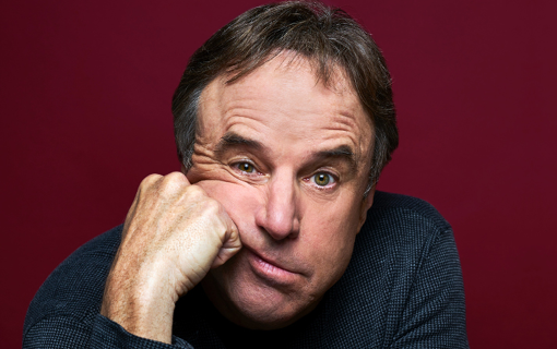 VIP Seating Kevin Nealon