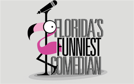 4th Annual Florida's Funniest Comedian