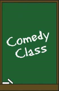 Comedy Class with Artie Fletcher