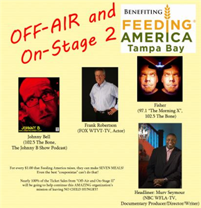 Off-Air & On Stage II
