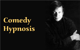 Comedy Hypnosis with Gary Conrad