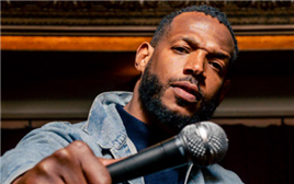 Cancelled - Marlon Wayans