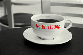 Teacher's Lounge with Mike Rivera - Mother's Day Dinner & a Show