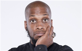 Ali Siddiq The Funny Thing About Life Tour