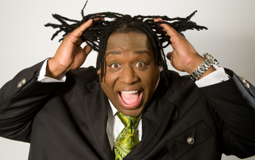 Regular Tickets - Bruce Bruce