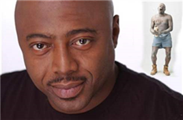 Donnell Rawlings aka Ashy Larry