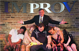 G-Rated Family-Friendly Hypnosis with Gary Conrad