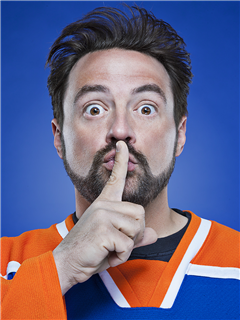 An Evening with Kevin Smith- Q&A