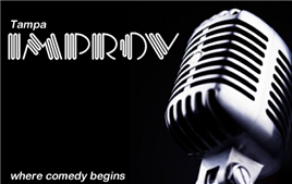 Comedy in the Raw: Open Mic