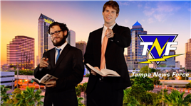Tampa News Force LIVE!